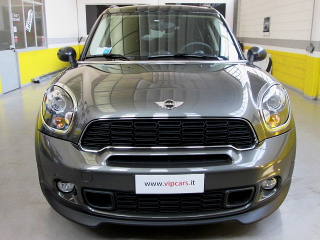 mini cooper sd countryman all4 39 39 kit john cooper works. Black Bedroom Furniture Sets. Home Design Ideas