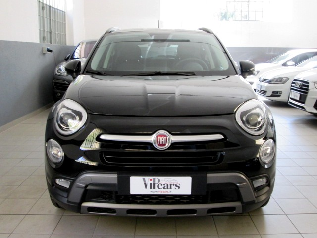fiat 500x 2 0 multijet 140 cv 4x4 cross plus 39 39 km 39 39 venduta 39 39 auto vipcars. Black Bedroom Furniture Sets. Home Design Ideas